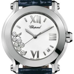 Chopard Happy Sport 278475-3001 - Worldwide Watch Prices Comparison & Watch Search Engine