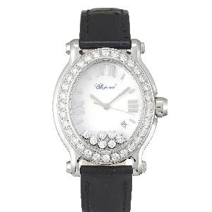 Chopard Happy Sport 278546-3002 - Worldwide Watch Prices Comparison & Watch Search Engine