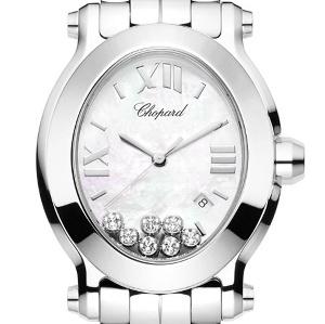 Chopard Happy Sport 278546-3003 - Worldwide Watch Prices Comparison & Watch Search Engine