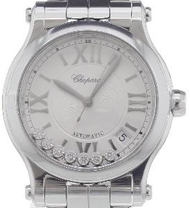 Chopard Happy Sport 278559-3002 - Worldwide Watch Prices Comparison & Watch Search Engine