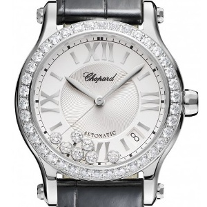 Chopard Happy Sport 278559-3003 - Worldwide Watch Prices Comparison & Watch Search Engine