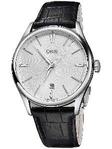 Oris Artelier Date 733 7721 4051-07LS - Worldwide Watch Prices Comparison & Watch Search Engine