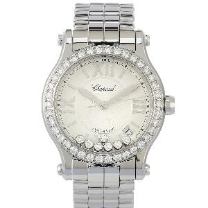 Chopard Happy Sport 278559-3004 - Worldwide Watch Prices Comparison & Watch Search Engine