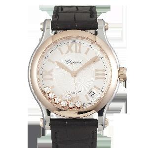 Chopard Happy Sport 278559-6001 - Worldwide Watch Prices Comparison & Watch Search Engine