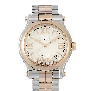 Chopard Happy Sport 278559-6002 - Worldwide Watch Prices Comparison & Watch Search Engine