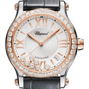 Chopard Happy Sport 278559-6003 - Worldwide Watch Prices Comparison & Watch Search Engine