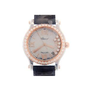 Chopard Happy Sport 278559-6006 - Worldwide Watch Prices Comparison & Watch Search Engine
