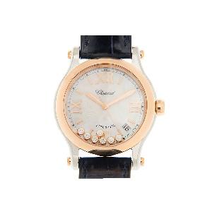 Chopard Happy Sport 278559-6008 - Worldwide Watch Prices Comparison & Watch Search Engine