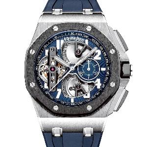 Audemars Piguet Royal Oak Offshore Tourbillon Chronograph 26388PO.OO.D027CA.01 - Worldwide Watch Prices Comparison & Watch Search Engine