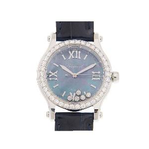 Chopard Happy Sport 278573-3010 - Worldwide Watch Prices Comparison & Watch Search Engine