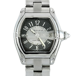 Cartier Roadster 2510 - Worldwide Watch Prices Comparison & Watch Search Engine