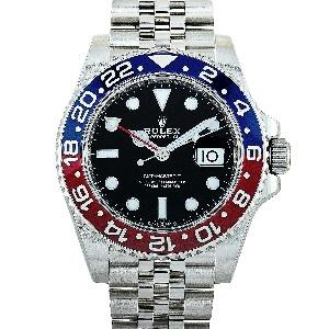 Rolex GMT-Master II 126710BLRO-0001 - Worldwide Watch Prices Comparison & Watch Search Engine