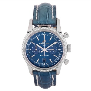 Breitling Transocean 38 A4131053-C862 718p A4131053-C862-718P - Worldwide Watch Prices Comparison & Watch Search Engine