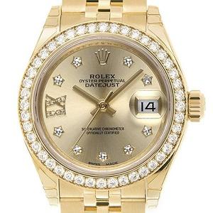 Rolex Lady-Datejust 279138RBR - Worldwide Watch Prices Comparison & Watch Search Engine