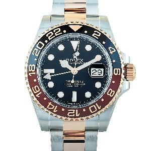 Rolex GMT-Master II 126711CHNR-0002 - Worldwide Watch Prices Comparison & Watch Search Engine