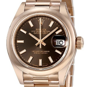 Rolex Lady-Datejust 279165 - Worldwide Watch Prices Comparison & Watch Search Engine