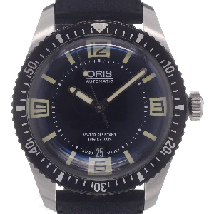 Oris Divers 01 733 7707 4064-07 4 20 18 - Worldwide Watch Prices Comparison & Watch Search Engine