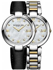 Raymond Weil Shine 1600-STP000995 - Worldwide Watch Prices Comparison & Watch Search Engine