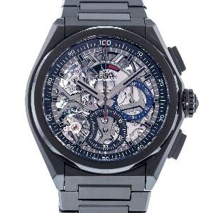 Zenith Defy El Primero 21 49.9000.9004/78.M9000 - Worldwide Watch Prices Comparison & Watch Search Engine