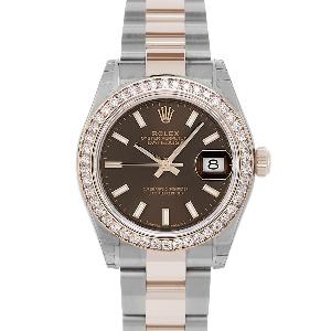 Rolex Lady-Datejust 279381RBR - Worldwide Watch Prices Comparison & Watch Search Engine