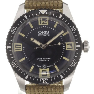 Oris Divers 01 733 7707 4064-07 5 20 22 - Worldwide Watch Prices Comparison & Watch Search Engine