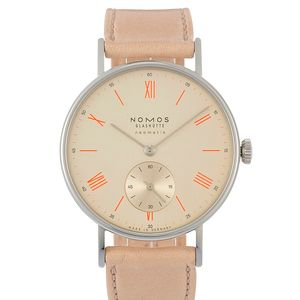 Nomos Ludwig 283 - Worldwide Watch Prices Comparison & Watch Search Engine
