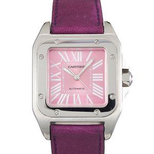 Cartier Santos 2878 - Worldwide Watch Prices Comparison & Watch Search Engine