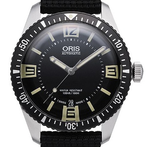 Oris Divers 01 733 7707 4064-07 5 20 24 - Worldwide Watch Prices Comparison & Watch Search Engine
