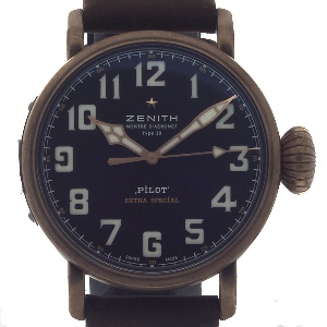 Zenith Pilot 29.2430.679/21.C753 - Worldwide Watch Prices Comparison & Watch Search Engine
