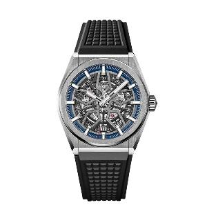 Zenith Defy 95.9000.670.78.R782 - Worldwide Watch Prices Comparison & Watch Search Engine