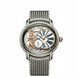 Audemars Piguet Millenary 77247BC.ZZ.1272BC.01 - Worldwide Watch Prices Comparison & Watch Search Engine