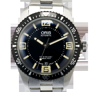 Oris Divers 01 733 7707 4064-07 8 20 18 - Worldwide Watch Prices Comparison & Watch Search Engine