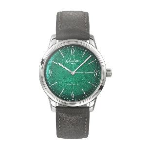 Glashütte Original Sixties 1-39-52-03-02-04 - Worldwide Watch Prices Comparison & Watch Search Engine