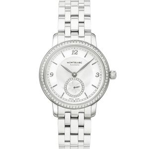 Montblanc Star 118533 - Worldwide Watch Prices Comparison & Watch Search Engine