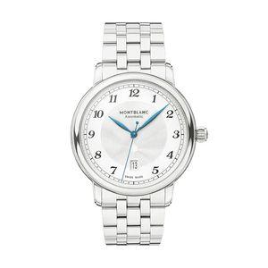 Montblanc Star 117324 - Worldwide Watch Prices Comparison & Watch Search Engine
