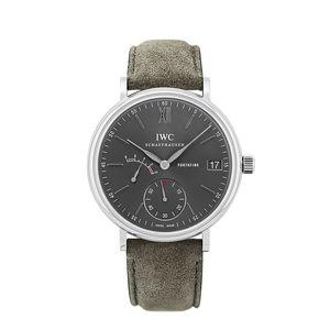 Iwc Portofino IW510115 - Worldwide Watch Prices Comparison & Watch Search Engine