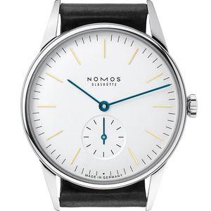 Nomos Orion 301 - Worldwide Watch Prices Comparison & Watch Search Engine