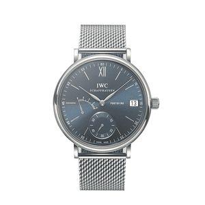 Iwc Portofino IW510116 - Worldwide Watch Prices Comparison & Watch Search Engine