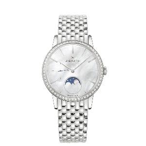 Zenith Elite 16.2320.692.80.M2320 - Worldwide Watch Prices Comparison & Watch Search Engine