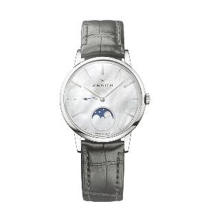 Zenith Elite 03.2320.692.80.C714 - Worldwide Watch Prices Comparison & Watch Search Engine