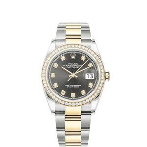 Rolex Datejust 126283RBR - Worldwide Watch Prices Comparison & Watch Search Engine