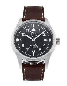 Iwc Mark XV IW325301 - Worldwide Watch Prices Comparison & Watch Search Engine
