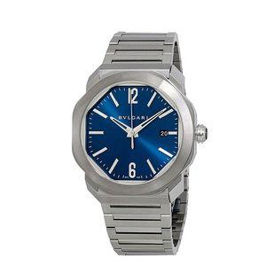 Bulgari Octo 102856 - Worldwide Watch Prices Comparison & Watch Search Engine