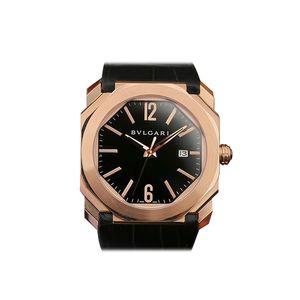 Bulgari Octo 102485 - Worldwide Watch Prices Comparison & Watch Search Engine