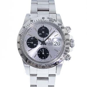 Tudor Oysterdate Big Block 79180 - Worldwide Watch Prices Comparison & Watch Search Engine