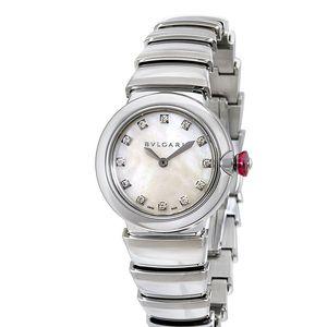 Bulgari Lucea 102196 - Worldwide Watch Prices Comparison & Watch Search Engine