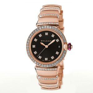Bulgari Lucea 102191 - Worldwide Watch Prices Comparison & Watch Search Engine