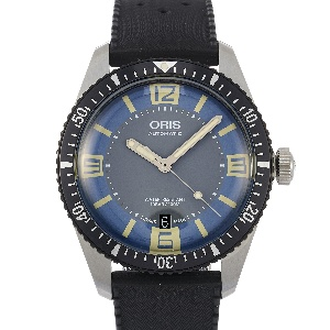 Oris Divers 01 733 7707 4065-07 5 20 26FC - Worldwide Watch Prices Comparison & Watch Search Engine