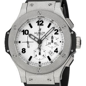 Hublot Big Bang 301.TI.450.RX - Worldwide Watch Prices Comparison & Watch Search Engine