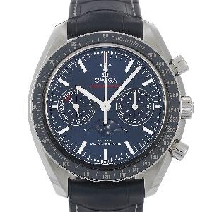 Omega Speedmaster 304.33.44.52.03.001 - Worldwide Watch Prices Comparison & Watch Search Engine